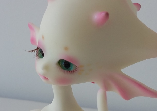 [VDS] News * 3 dragons Aileen doll * Hoz8Pv
