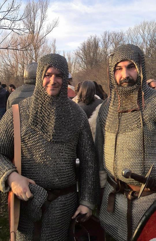 La Hispania de los Vikingos (2014) L205Ae