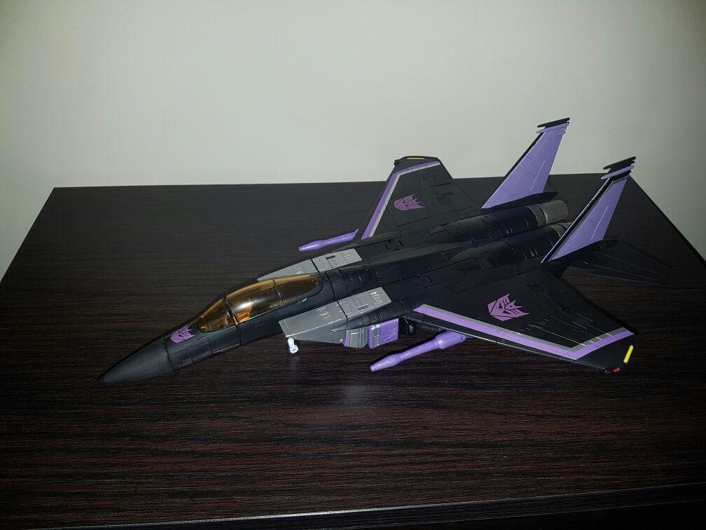 MP11-SW Masterpiece Skywarp Takara Tomy P5JyGQ