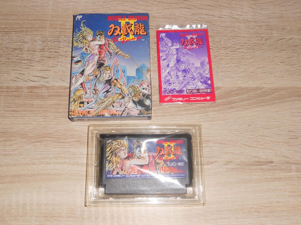 NINTENDO NES + Famicom + Disk System RgvfiA