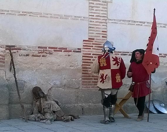 Madrigal Medieval 2016 Yjrxjw