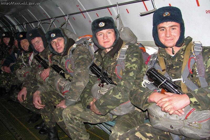 Ukrainian Armed Forces / Zbroyni Syly Ukrayiny - Page 4 20121113948343888