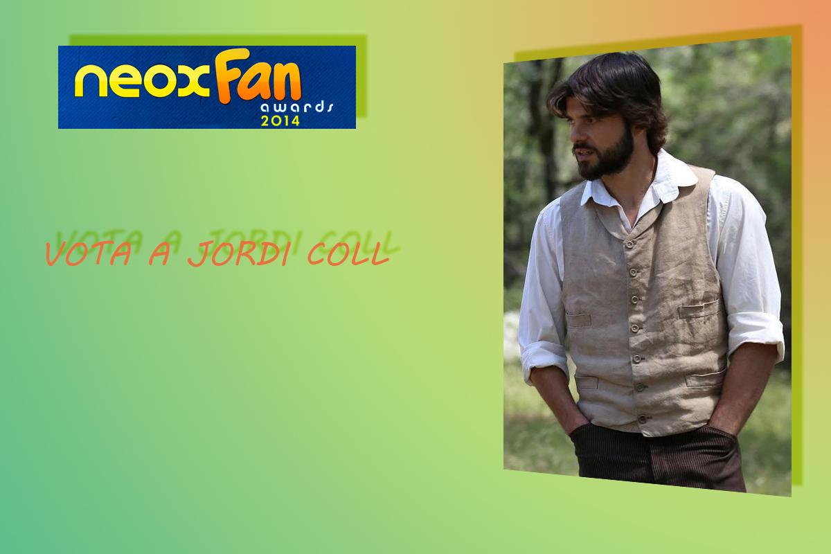 Jordi Coll // Gonzalo Valbuena (Martín). Tomo LIV ¡Síguenos en Facebook!: Jordi Coll Fans Club - Página 2 Kl8tfT