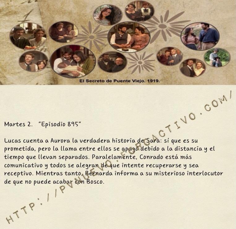 Jordi Coll // Gonzalo Valbuena (Martín). Tomo LIV ¡Síguenos en Facebook!: Jordi Coll Fans Club - Página 2 YzYwIS