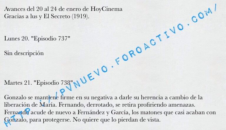 Jordi Coll // Gonzalo Valbuena (Martín). Tomo XL - Página 2 21zs