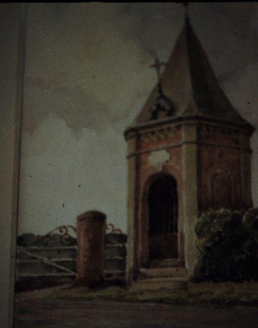 Kapellen van Frans-Vlaanderen - Pagina 3 Dymp