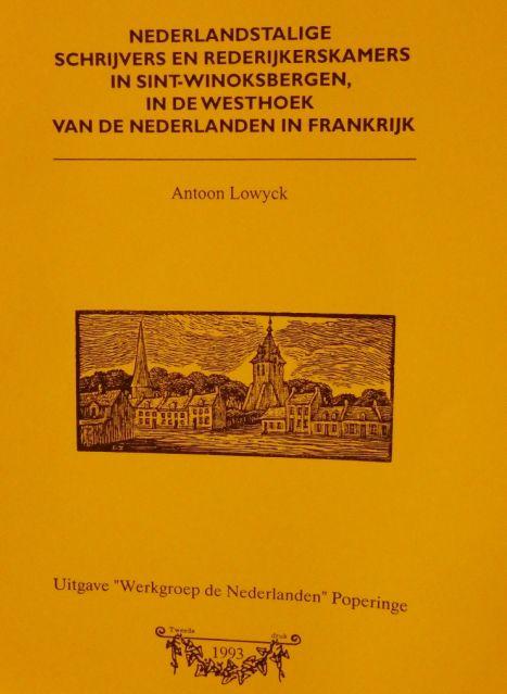 Kapellen van Frans-Vlaanderen - Pagina 3 Ut37