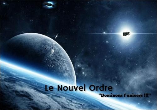 Le Nouvel Ordre