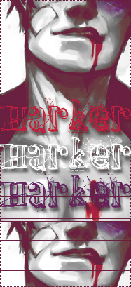 Phillip Harker