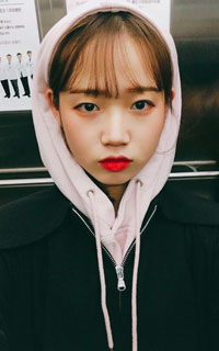 Nam Min Ah