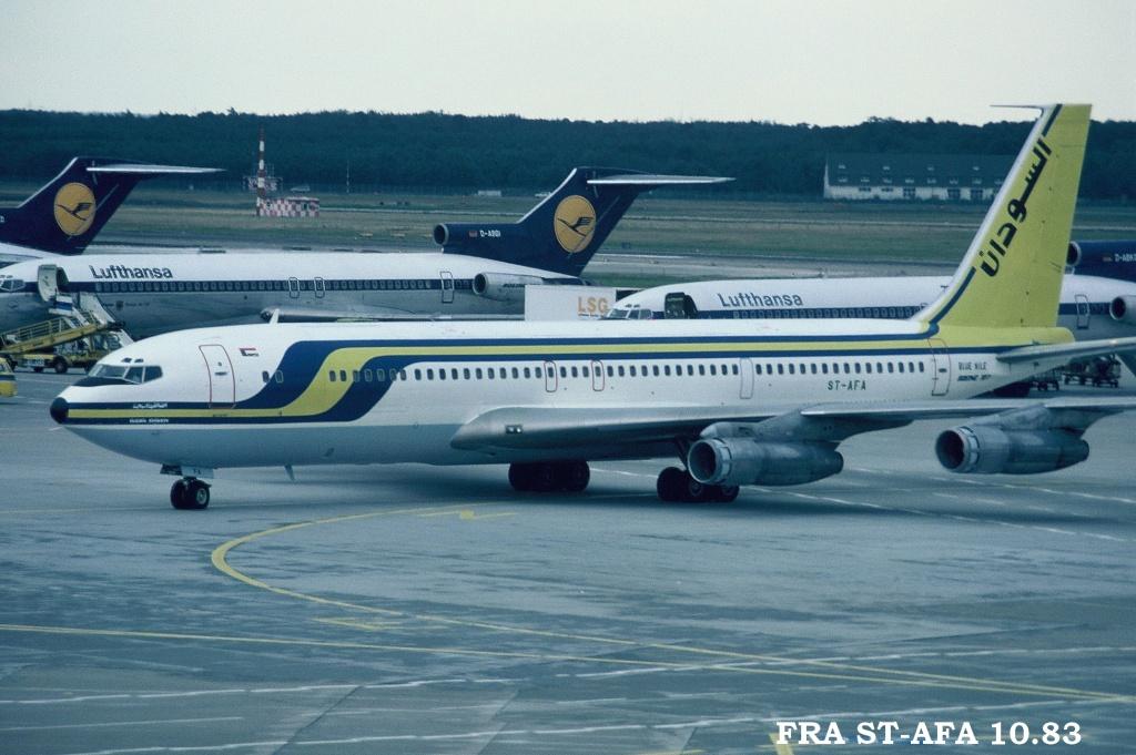707 in FRA Frastafa