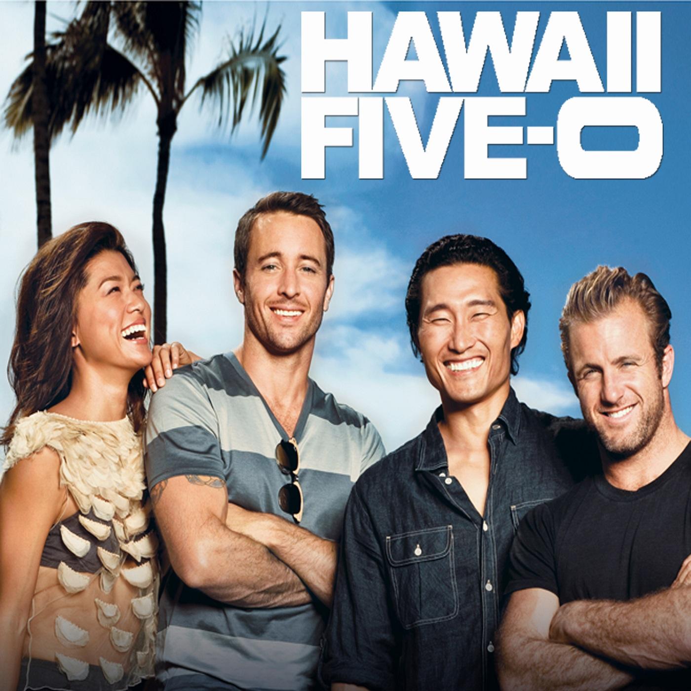 Hawaii Five-0 S01-05 | S05E01-E16 HDTV | 720P Qp62