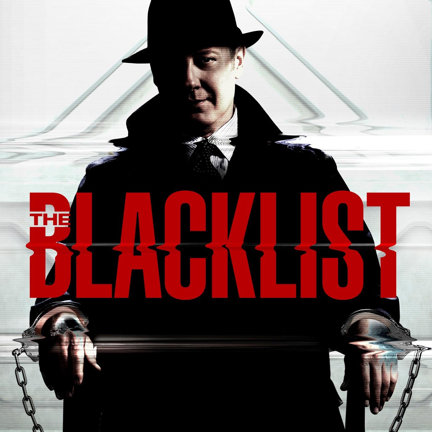 The Blacklist S03 720p 1080p WEB DL | S03E01-E08 Baeb