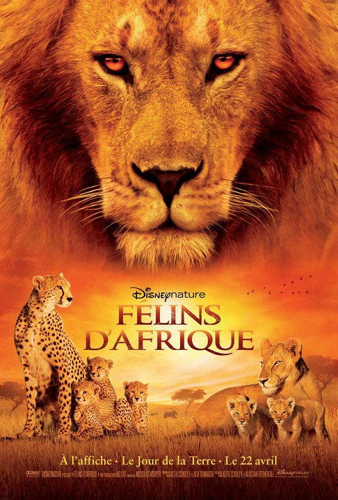 [Disneynature] Félins (2011) 20680117615112576959310