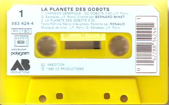 Dorothée et AB Productions Image1906