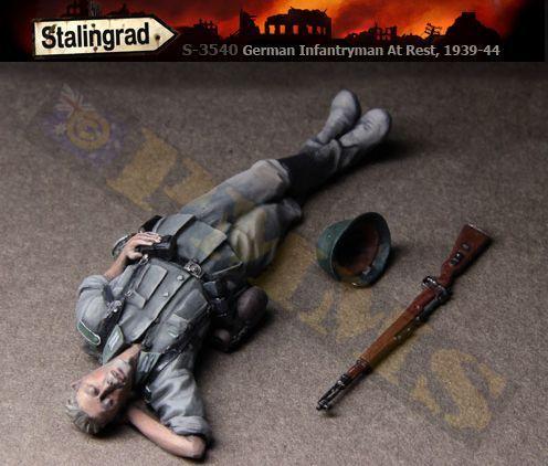 Nouveautées STALINGRAD 3540x