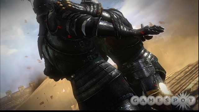 The Witcher 2 Assassins Of Kings 2011 97539920110408640screen