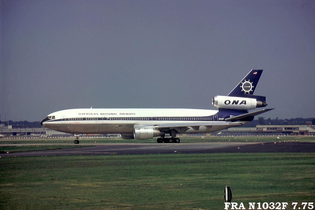 DC-10 in FRA Fran1032f
