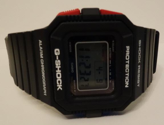 Presentacion Edicion Limitada G-5500 10AW BAPE 44969391