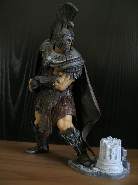 Barbarian Fan Collection Heroic-Fantasy (MAJ 01/01/13) 20090306statuecollectior