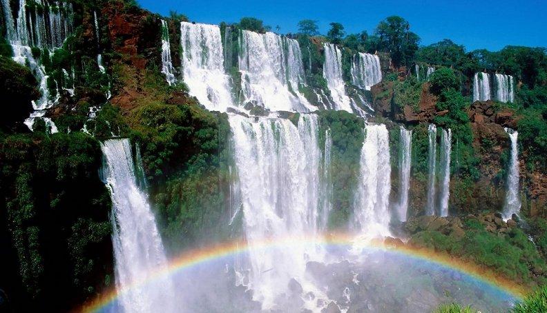 AMAZONIA PERUANA ELEGIDA EN LAS NUEVAS 7 MARAVILLAS - Página 2 578413543809