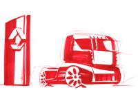Mes dessins, ma passion, ma vie - Page 2 Renaulttruck4ct.th