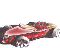 Mes dessins, ma passion, ma vie - Page 2 Roadster7gh.th