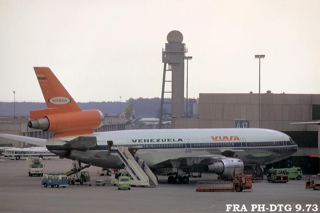 DC-10 in FRA Fraphdtg