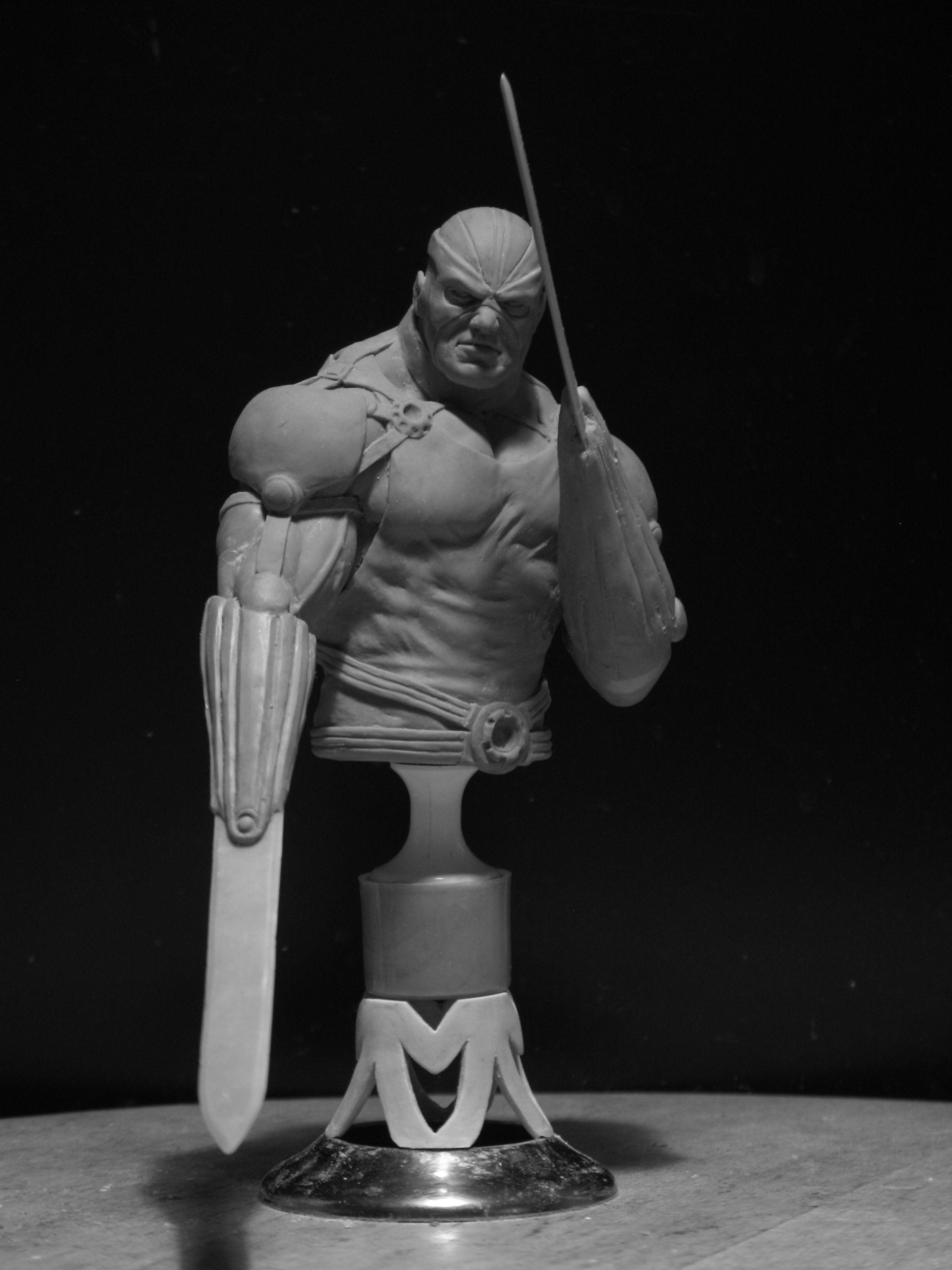Razorfist (Marvel) Y8cg