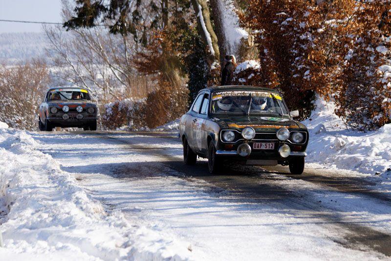 Legend Boucles de Spa 2009 - 14 février 2009 - les photos Img01672009021450ddxoru0