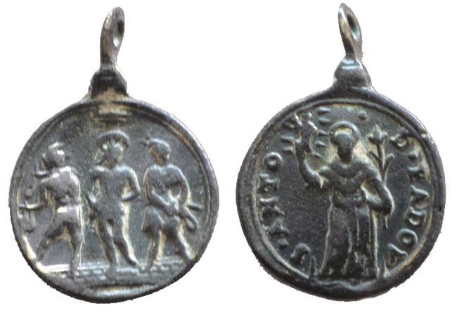 Recopilación medallas con el Rostro de Cristo ( Salvator Mvndi II) Nsc8