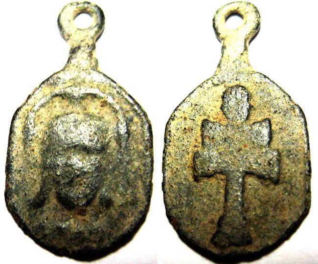 Recopilación medallas con el Rostro de Cristo ( Salvator Mvndi II) Bzdx