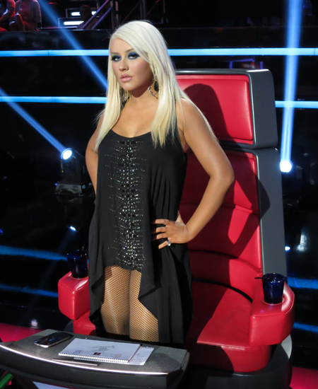 [Video] [The Voice II] Episodio 14: Live Shows 3 (Completo) [16/Abr/12] Getthelook041712website