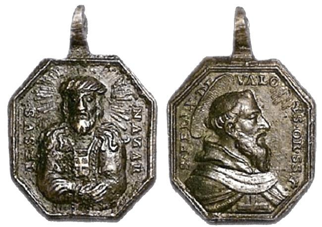 Recopilación medallas con el Rostro de Cristo ( Salvator Mvndi II) I7qi