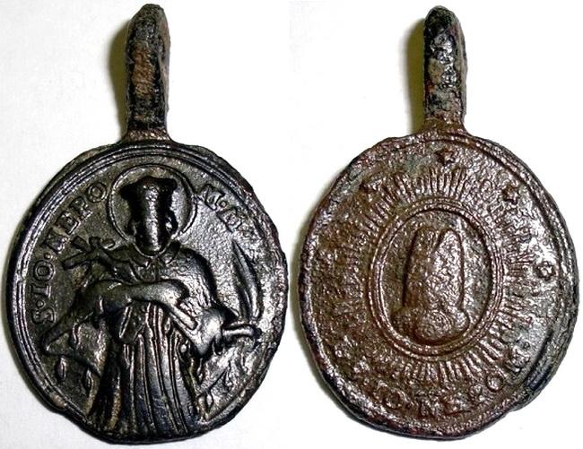 Recopilatorio medallas San Juan Nepomuceno V2j5