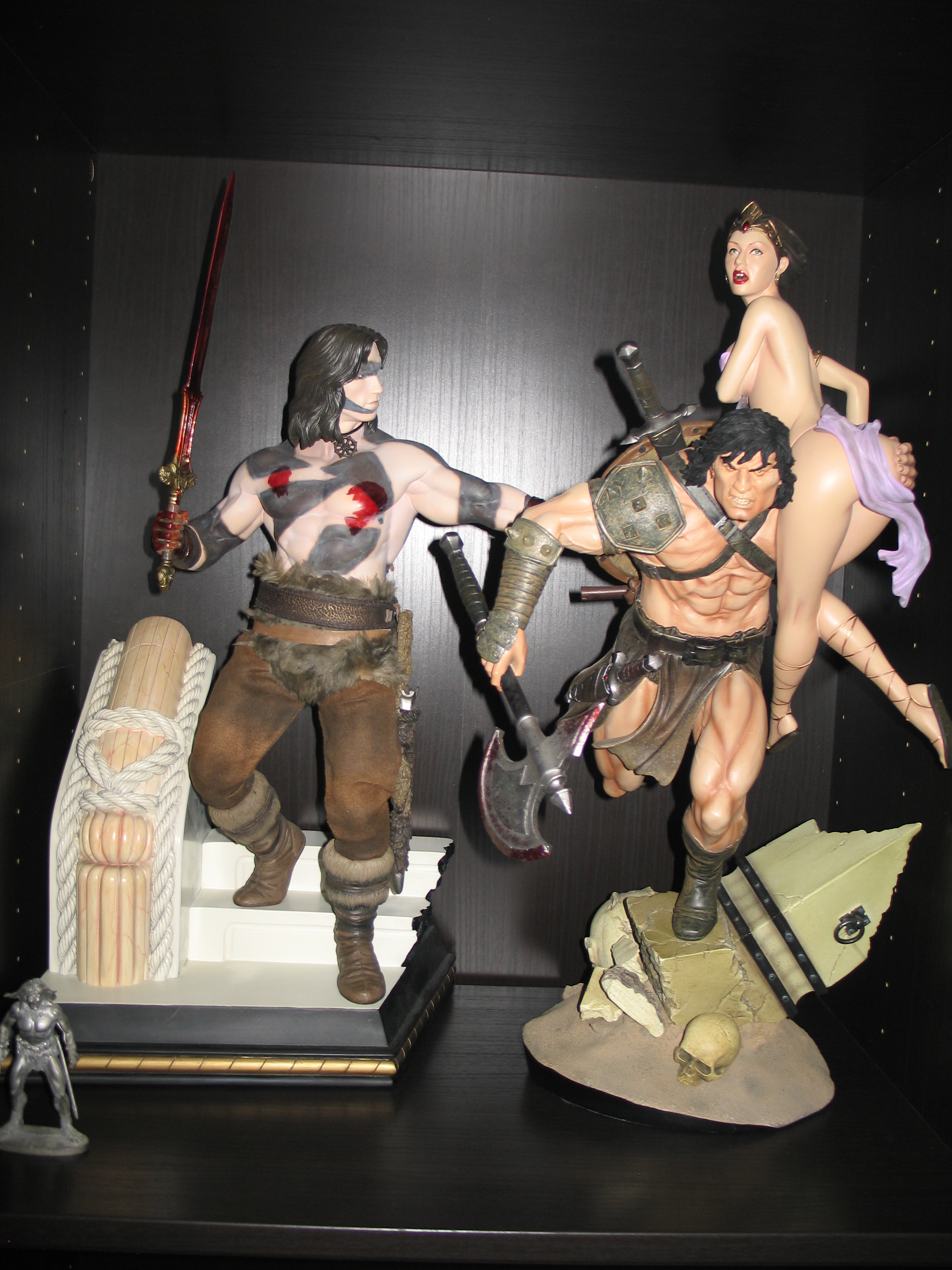 Barbarian Fan Collection Heroic-Fantasy (MAJ 01/01/13) - Page 16 015we