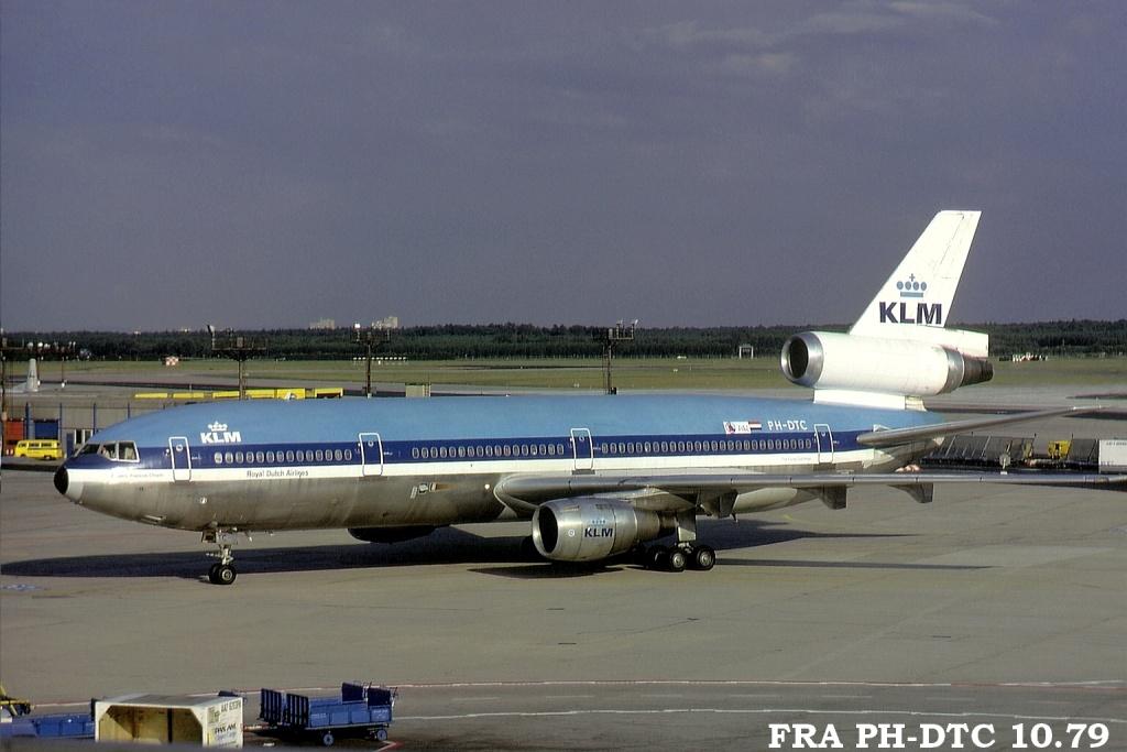 DC-10 in FRA Fraphdtc