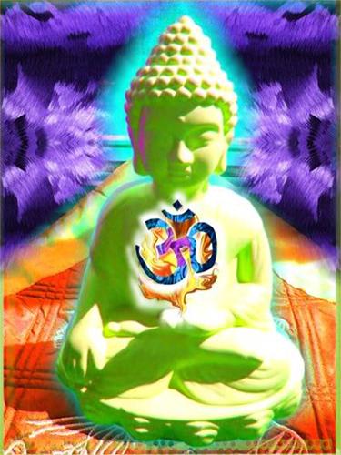 L'avènement de Maitreya Aum26