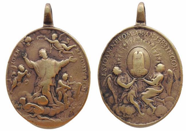 Recopilatorio medallas San Juan Nepomuceno V1gq