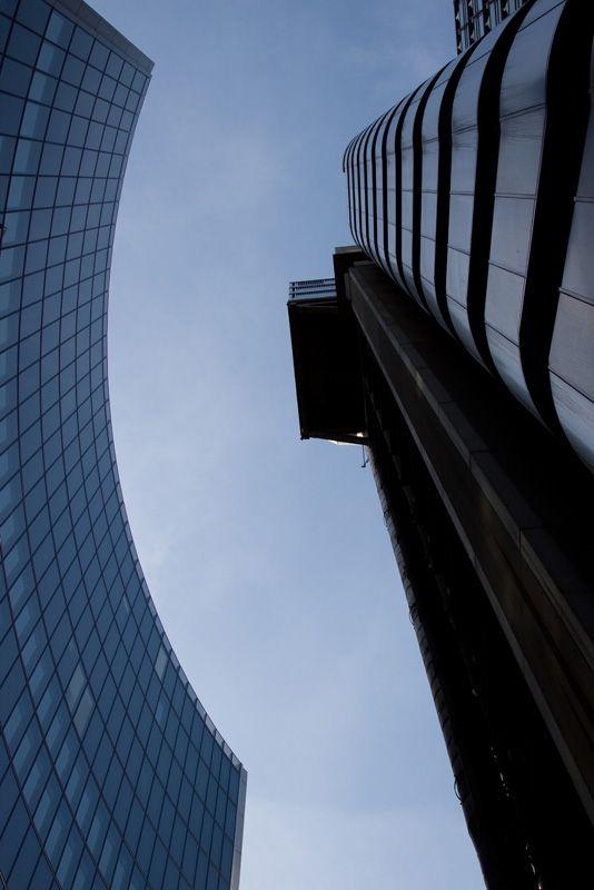 Londres - La City Mg13142009031650d