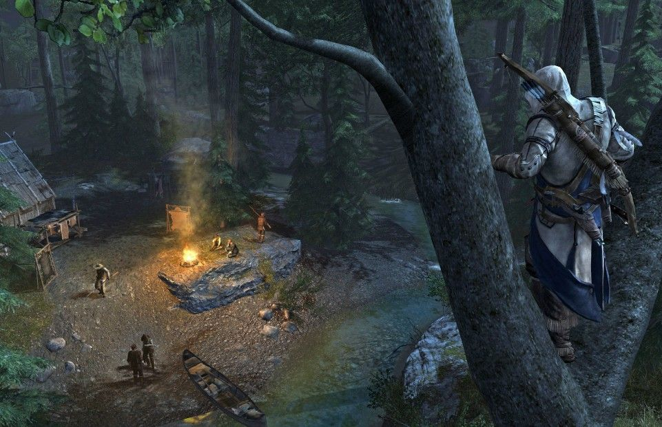 Assassin's Creed 3 Assassinscreed3leak2