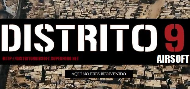 """08/09 Partida Reapertura """"Distrito 9"""" Partida1inagura"""