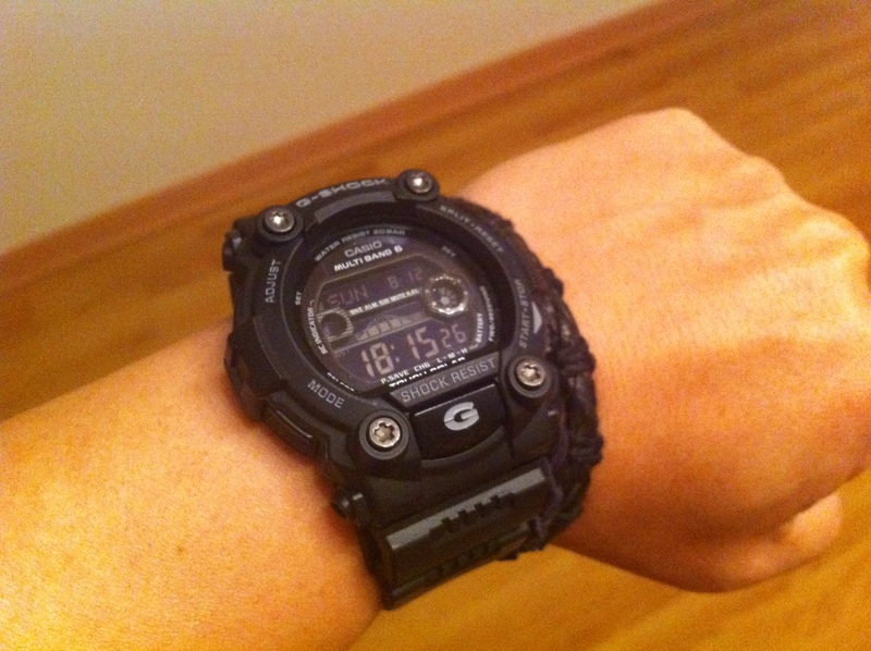 Mi nuevo G-SHOCK 7900 GW-1ER ALL BLACK 48388432