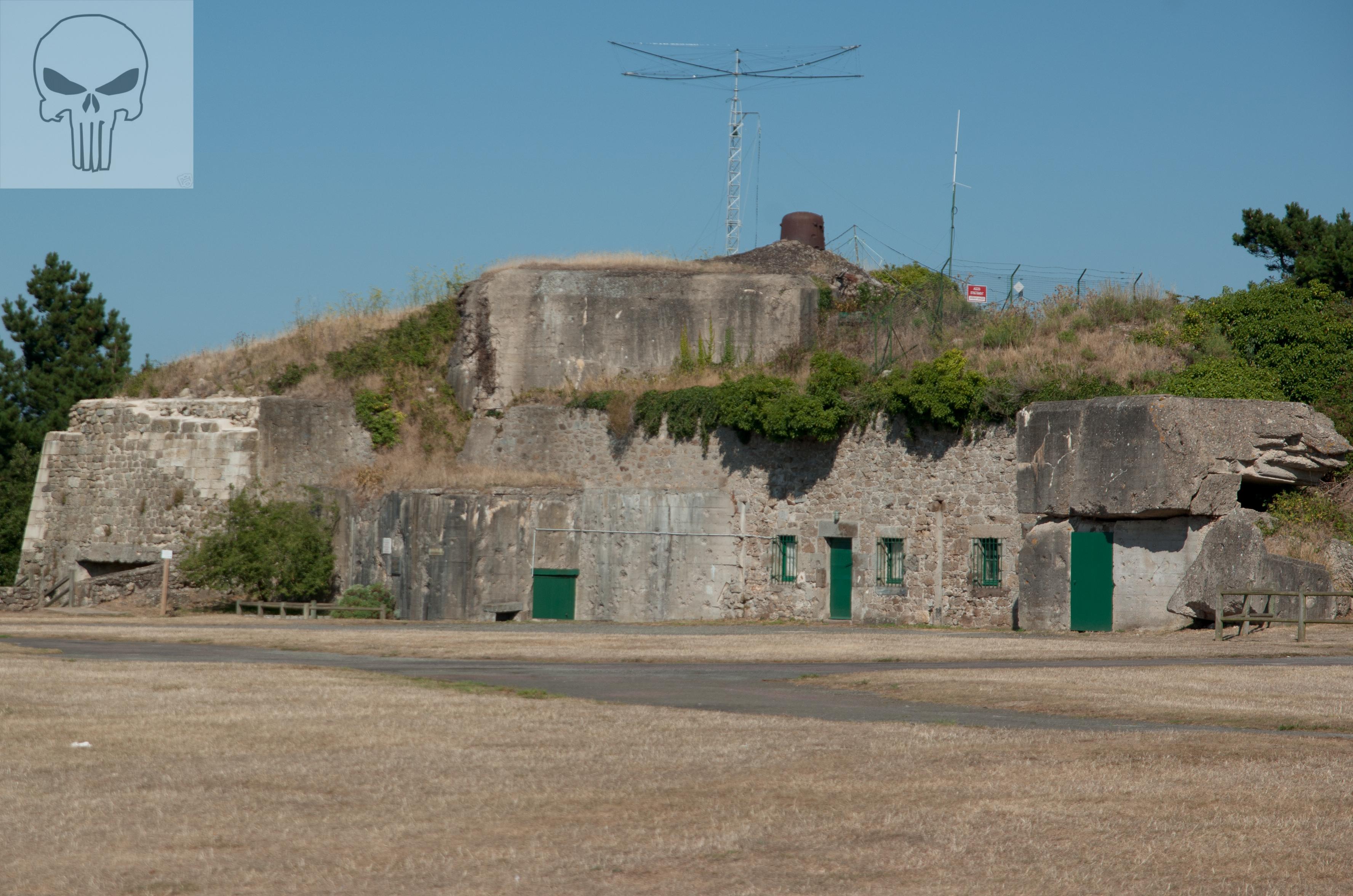 Mémorial 39-45 de Saint-Malo Msv8