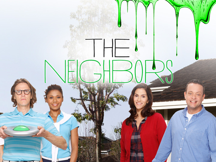 The Neighbors Seasons 01-02 | S02E01-E22 HDTV 2oyl