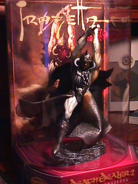 Barbarian Fan Collection Heroic-Fantasy (MAJ 01/01/13) Thundermall199626258971