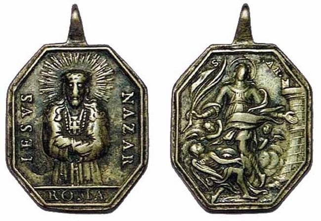 Recopilación medallas con el Rostro de Cristo ( Salvator Mvndi II) Z9if
