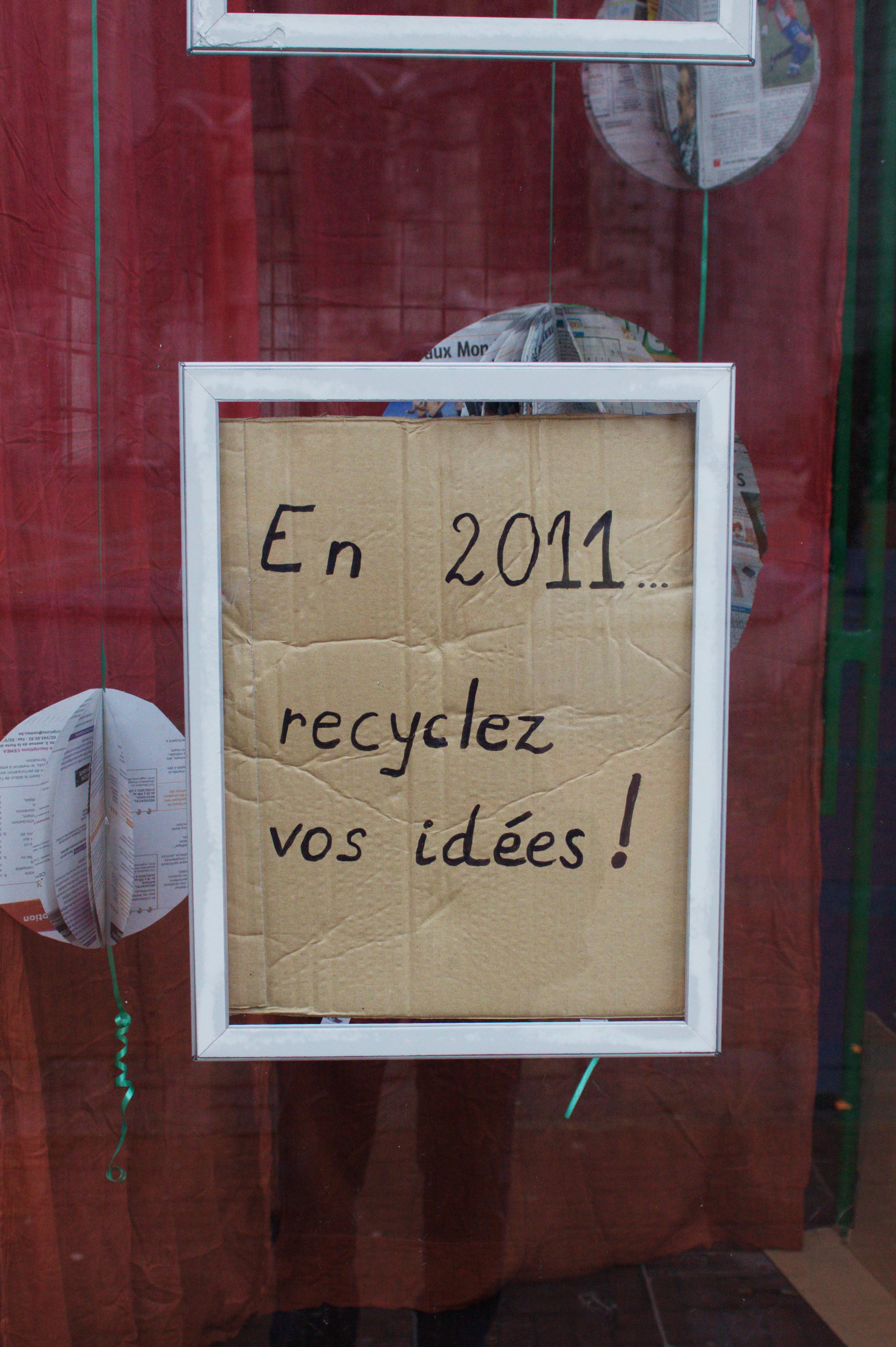 Sortie 3ème anniversaire le 16 janvier 2011 à Marche en Famenne : Les photos 051cg