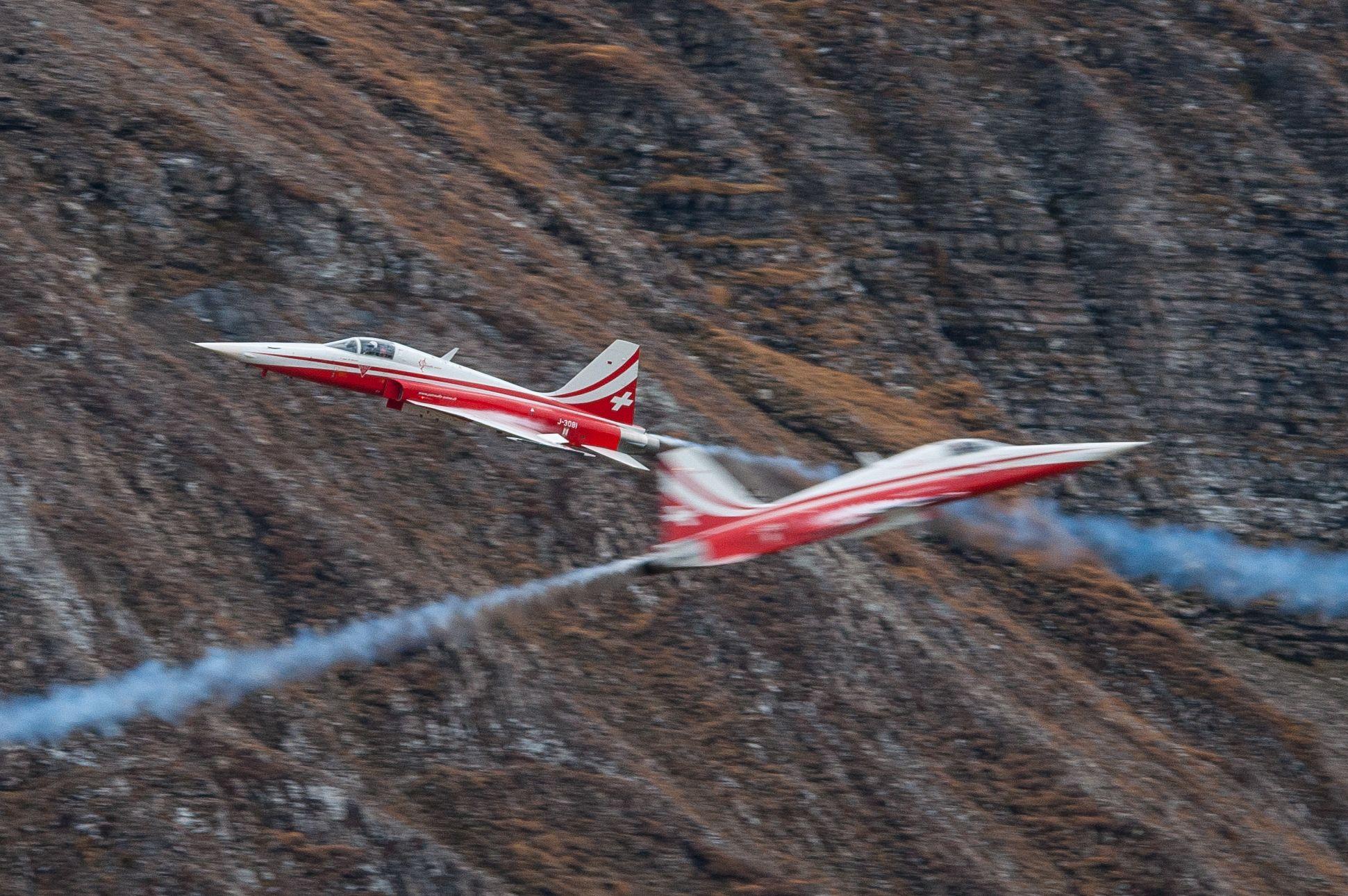 Air force live fire event Axalp 2012 - 10-11 Oct 2012 - Pagina 2 0001111