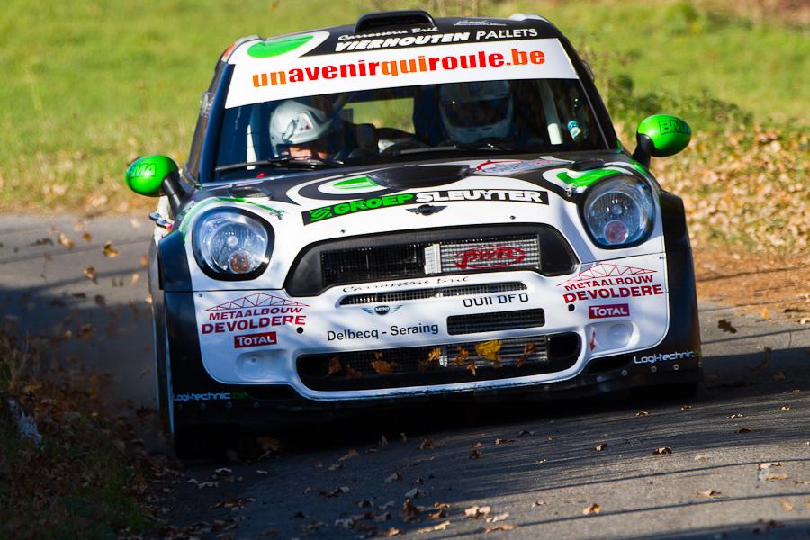 Sortie au Rallye du Condroz 2011 - 12/11/11 - les photos Mg3512201111127d